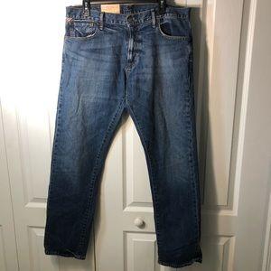 Denim & Supply bedford jeans 33x32